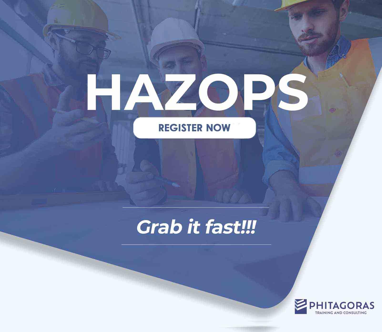 Training HAZOPS