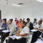 In House Training HAZOPS BNSP PT. Cikarang Listrindo, Cikarang 16 – 17 Maret 2016