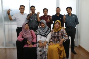 Training K3 Laboratorium Sertifikasi BNSP 27-30 September 2016, Phitagoras Training Center, BSD Serpong, Tangsel