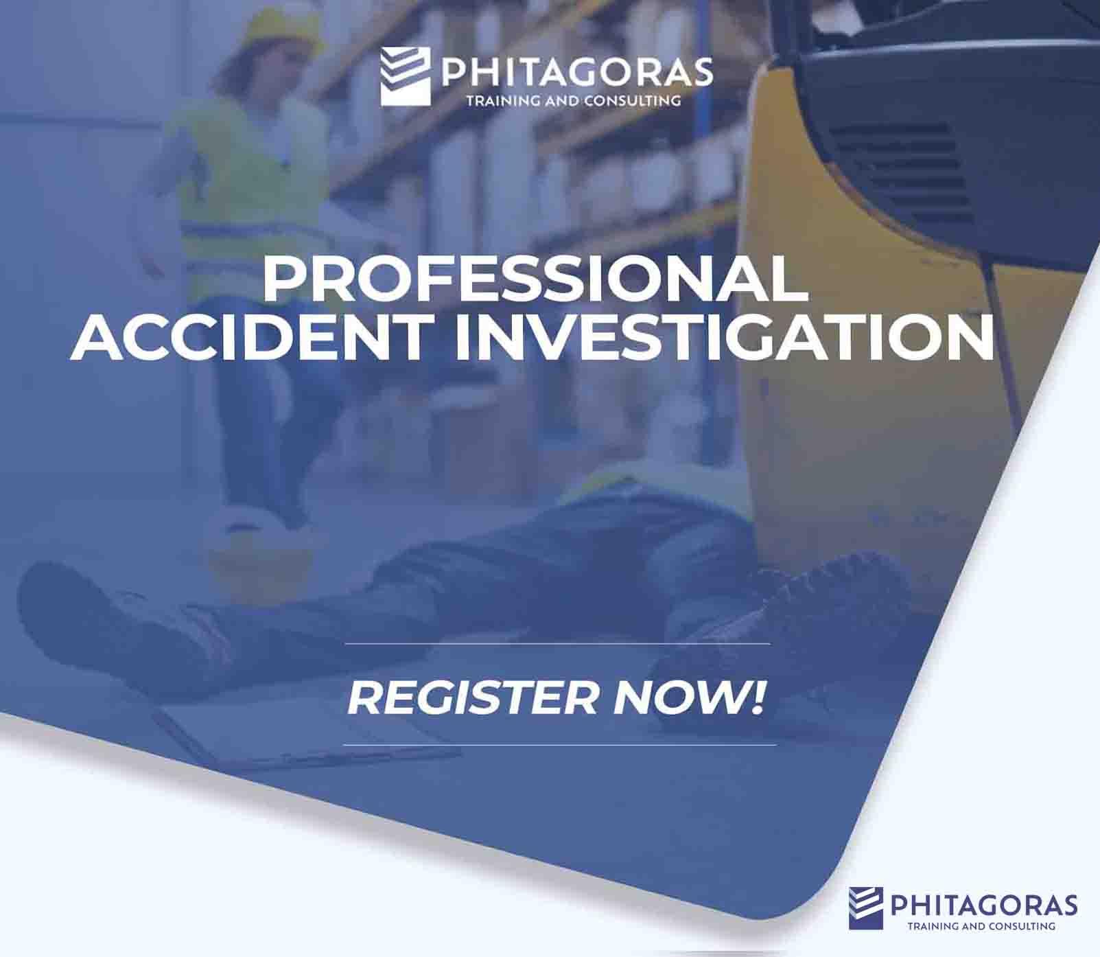 Professional Accident Investigation
