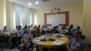 Training Accident Investigation Sertifikasi BNSP PT Wijaya Karya