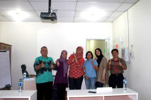 Training Audit Internal SMK3 BNSP, 4-6 Oktober 2016