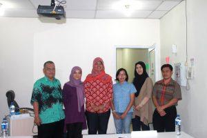 Training Audit Internal SMK3 BNSP, 4-6 Oktober 2016