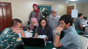 Training Auditor SMK3 Kemnaker