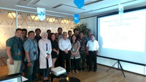 Training Behavior Based Safety kepada PT PROTELINDO