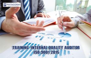 Internal Quality Auditor