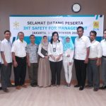 In House Training Integrating QHSE Management System (ISO 9001-ISO 14001-OHSAS 18001) PT PLN, 1-2 Desember 2016