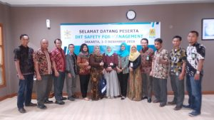 Training QHSE (ISO 9001-ISO 14001-OHSAS 18001) PT PLN