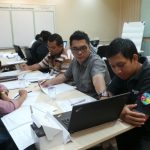 In House Training Integrated Pemahaman dan Internal Audit ISO 9001:2015 dan ISO 14001:2015 PT Schneider Electric Manufacturing, Batam 25-27 April 2016