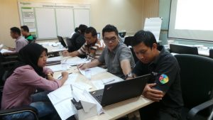 In House Training Integrated Pemahaman dan Internal Audit ISO 9001:2015 dan ISO 14001:2015 PT Schneider Electric Manufacturing, Batam 25-27 April 2016