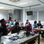 In House Training SOP (Standard Operating Procedure) PT Federal Karyatama, Jakarta 11 – 12 April 2016