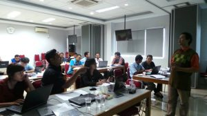 In House Training SOP (Standard Operating Procedure) PT Federal Karyatama
