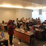 Training Ahli K3 Umum Batch 82, Jakarta 16 – 28 Mei 2016
