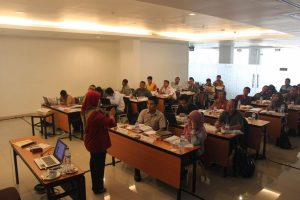 Training Ahli K3 Umum Jakarta