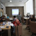 In House Training Auditor 5R Implementation PT. Transportasi Gas Indonesia, 25-26 Mei 2016