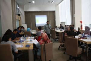 Training Auditor 5R Implementation