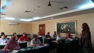 Training Auditor SMK3 Kemnaker