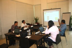 Training Effective Project Management, Bandung 2 - 4 Mei 2016