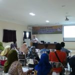 In House Training K3RS RSU Citra Husada, Aceh 9-10 Mei 2016