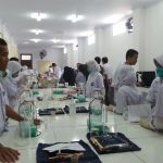 In House Training Health & Safety In The Laboratory SMK SMAK Makassar, 2 – 4 Mei 2016