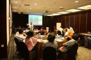 training auditor 5r