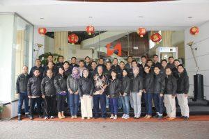 Ahli K3 Umum Batch 79, 15-27 Februari 2016