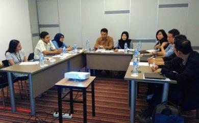 Training PT. Phitagoras Global Duta kembali mengadakan Training Managing Quality Assurance For Business Excellence di Hotel Season City