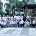 Training Ahli K3 Umum Angkatan Ke 87, Jakarta 5 – 19 Desember 2016