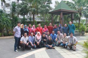 Training Ahli K3 Umum Angkatan Ke 89, 9 - 21 Januari 2017