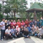Training Ahli K3 Umum Angkatan Ke 88, Jakarta 9 – 21 Januari 2017