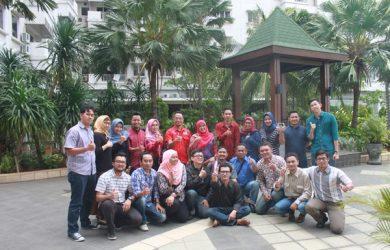 Training Ahli K3 Umum Angkatan Ke 88, 9 - 21 Januari 2017