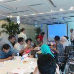 In house Training Behavior Based Safety PT PROTELINDO, 1 – 2 Juni 2016