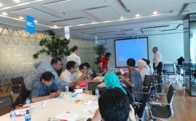 Training Behavior Based Safety kepada PT PROTELINDO