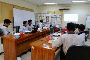 Konsultan SMK3 PP 50/2012