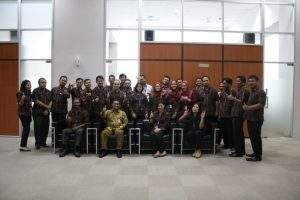 In House Training 5R Implementation PT. Transportasi Gas Indonesia