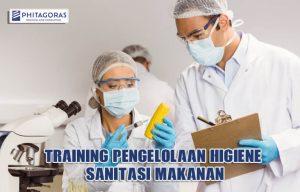 Pengelolaan Higiene Sanitasi Makanan