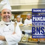 Training Audit Internal Keamanan Pangan (Food Safety) Sertifikasi BNSP, Surabaya, 1 – 3 November 2017 & BSD Serpong, 12 – 14 Desember 2017