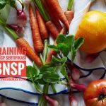 Training HACCP Sertifikasi BNSP, BSD Serpong, 5 – 8 Desember 2017