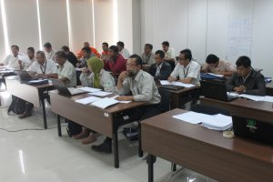 Training Hazops BNSP PT Cikarang Listrindo Batch 2 16-18 Maret 2016