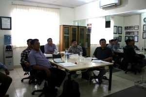 Training Ahli K3 Umum Muda Sertifikasi BNSP, BSD 5-8 September