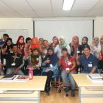 In House Training First Aid PT Ching Luh Indonesia, 9 – 11 Agustus 2016