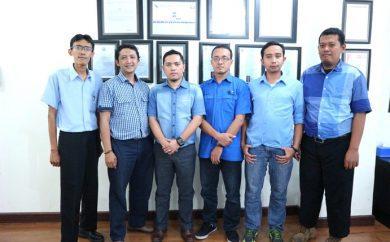 K3 Laboratorium Sertifikasi BNSP 27-30 September 2016, Phitagoras Training Center, BSD Serpong