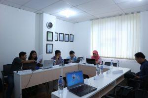 Training Ahli K3 Umum Muda Sertifikasi BNSP, BSD Serpong, 5-8 September