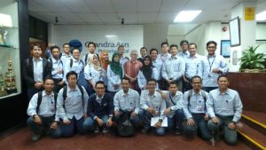 Training HAZOPS PT Chandra Asri Petrochemical
