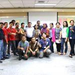 In House Training Evakuasi Dan First Aid PT Schneider Electric, Jakarta Selatan, 7 – 8 September 2016