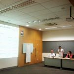 Kick Off Meeting Konsultasi SMK3 PP 50 Tahun 2012, PT Hino Motors Manufacturing Indonesia, 01 November 2016