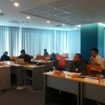 In House Training Introduction to Audit ISO 9001:2015 PT Ericsson Indonesia, 24 – 26 Oktober 2016