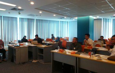 Training Introduction to Audit ISO 90012015 PT Ericsson Indonesia