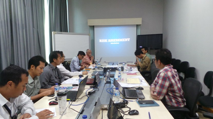Country Risk Assessement Indonesia