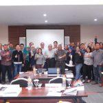 Training Ahli K3 Umum Angkatan Ke 86, Jakarta 14 – 26 November 2016